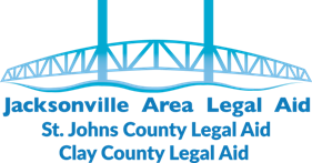 Jacksonville Area Legal Aid, Inc. Mobile Logo