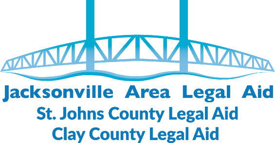 Jacksonville Area Legal Aid, Inc. Retina Logo
