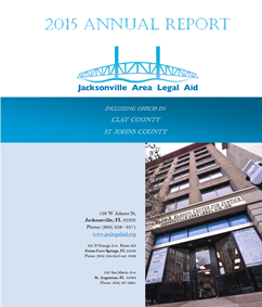 2014 JALA Annual Report